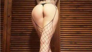 Ana bruneta xxx…